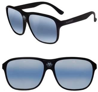 Vuarnet Legends 03 56mm Polarized Sunglasses