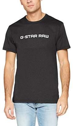 G Star Men's Loaq R T S/s T-Shirt