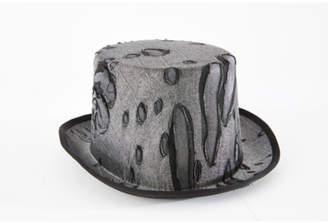 George Black Halloween Top Hat of Horror