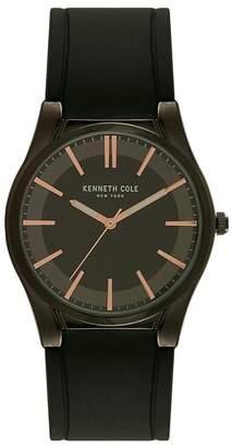 Kenneth Cole New York Men's Quartz Sport Watch, 27mm