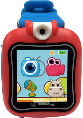 LINSAY Linsay S-5WCL Kids Smartwatch - Blue