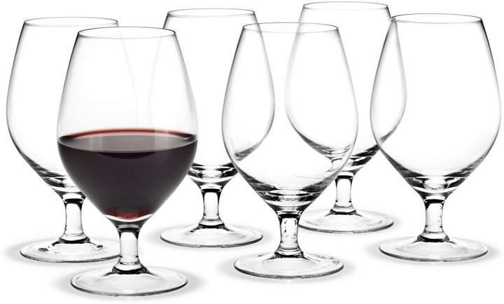 Royal Rotweinglas, 39 cl (6er-Set)