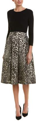 Gracia A-Line Dress