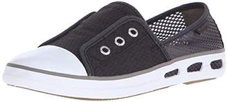 Columbia Women's Vulc N Vent Bombie Casual Shoe