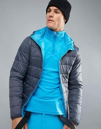 Protest Nori Puffer Jacket Ski