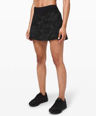 Lululemon Pace Rival Skirt (Tall) *No Panels