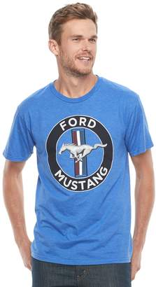 Men's Ford Mustang Tee