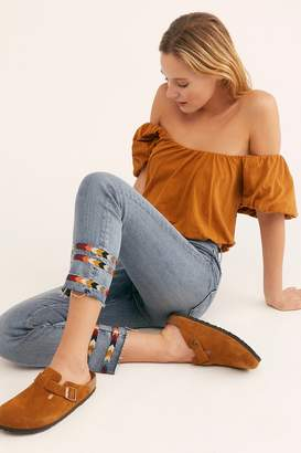 Driftwood Colette Skinny Jeans