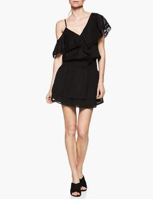 Paige Cecelia Dress - Black