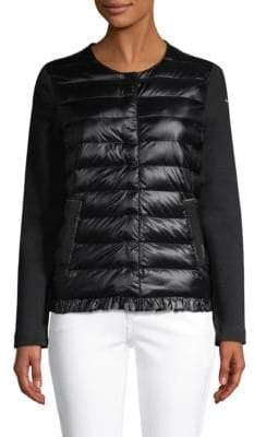 Escada Sport Bolana Puffer Jacket