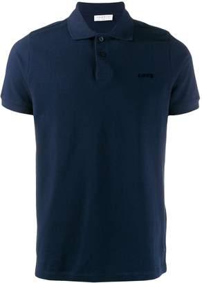 Sandro Paris Love polo shirt