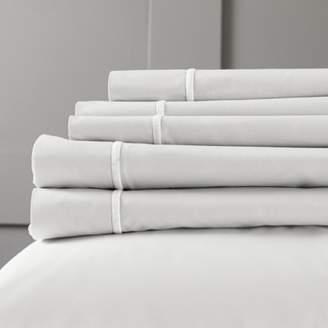 The White Company Savoy Flat Sheet