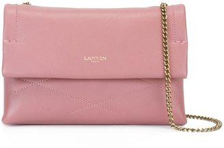 Lanvin 'Sugar' shoulder bag $1,181 thestylecure.com