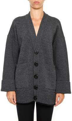 DSQUARED2 Wool Cardigan