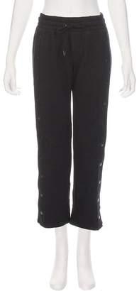 NSF Kobe Snap Button Sweatpants