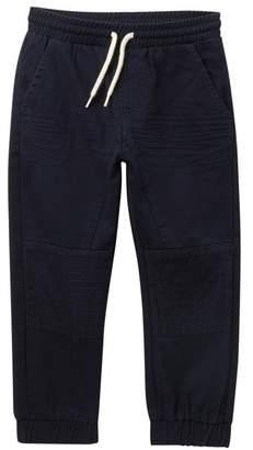 Petit Lem Knit Pull-On Pants (Toddler & Little Boys)