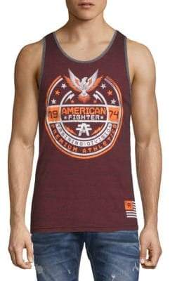 American Fighter Tank Top