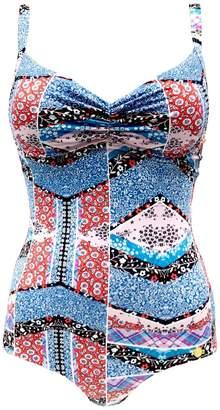 Sunseeker Decodaze Classic Cupsized Swimsuit