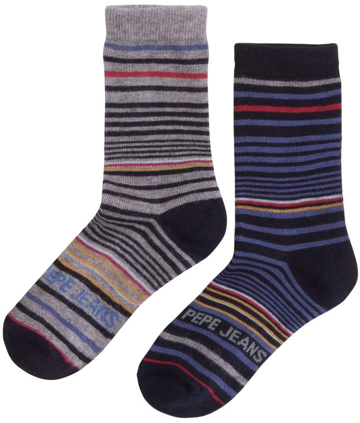Pepe Jeans London William 2PK - Socken - mehrfarbig