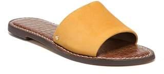 Sam Edelman Gio Slide Sandal