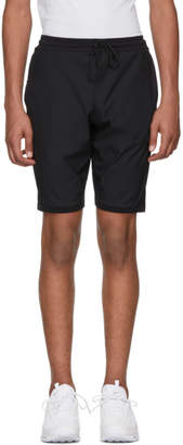 Nike Black Tech Knit Shorts