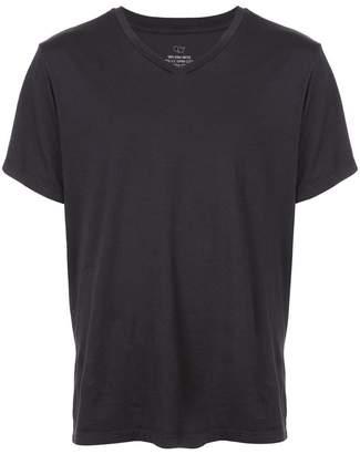 SAVE KHAKI UNITED V-neck T-shirt