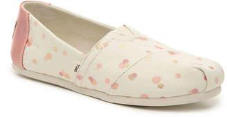 Toms Classic Slip-On - Women's