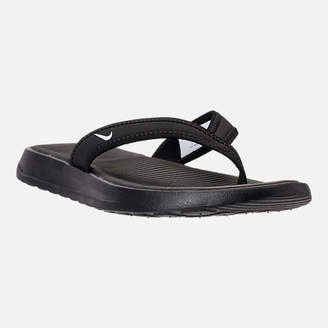 e96e516ac at Finish Line · Nike Women s Ultra Celso Thong Sandals
