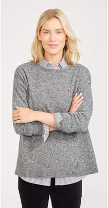 J.Mclaughlin Millie Cashmere Sweater