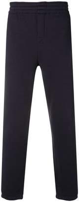 Golden Goose logo track trousers