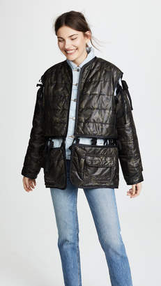 Sandy Liang Trent Jacket