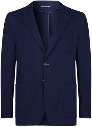 Canali Unlined Jacket