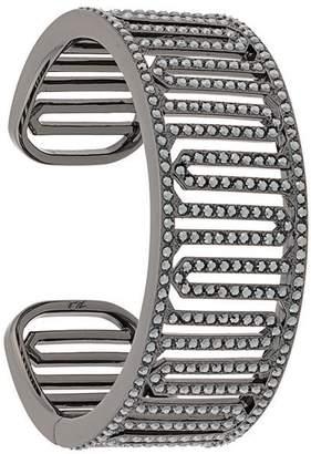 Karl Lagerfeld Deco cuff
