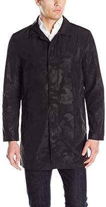 Nick Graham Men's Grahamercy Camo Raincoat Jacket