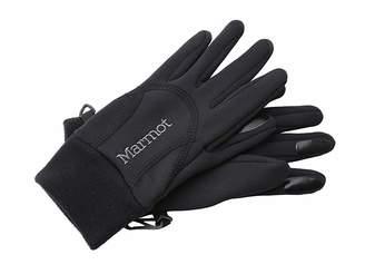 Marmot Women's Power Stretch Glove
