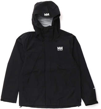 Helly Hansen (ヘリー ハンセン) - HELLY HANSEN Scandza Light Jacket