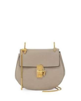 Chloe Drew Small Chain Shoulder Bag $1,850 thestylecure.com