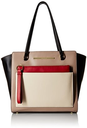 Anne Klein Most Wanted Large Tote $73.15 thestylecure.com