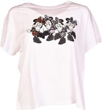 Marcelo Burlon County of Milan Minnie T-shirt