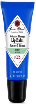 Jack Black Intense Therapy Lip Balm SPF 25 with Natural Mint and Shea Butter