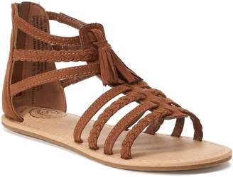 So SO Spectator Girls' Gladiator Sandals