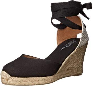 Soludos Women's Tall Wedge (90mm)
