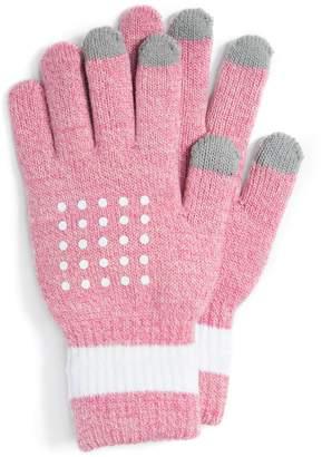 Muk Luks Women's Tech Gloves
