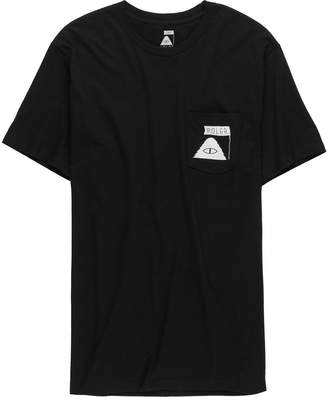 Poler Summit Pocket T-Shirt - Men's