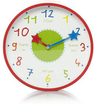 George Home Kids Wall Clock
