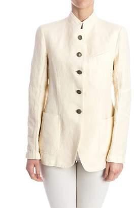Massimo Alba Single-breasted Jacket