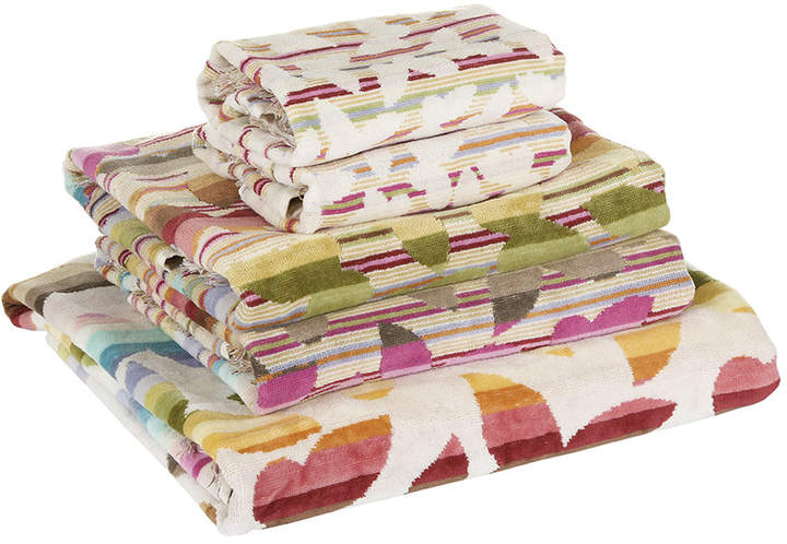 Josephine Towel - 5 Piece Set