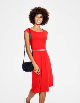 Boden Bernice Jersey Dress