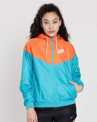 Nike Sportswear Windrunner Jacket - Women's