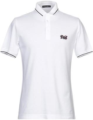 Dolce & Gabbana Polo shirts - Item 12326508KX